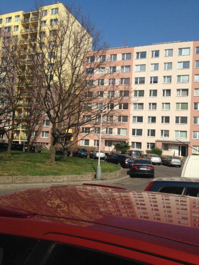 Byt 3+kk+L, Praha 4, Nechvílova ulice – prodej